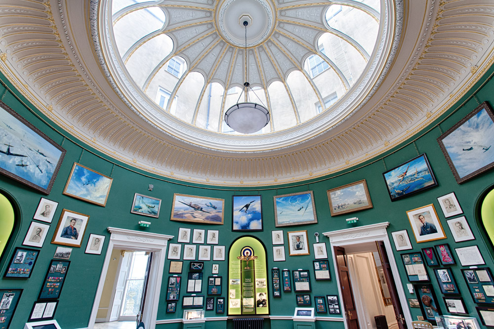 Bentley Priory_3